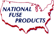 National Fuse Logo