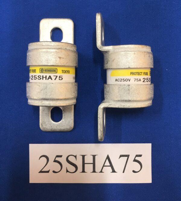 Hinode 25SHA75
