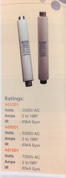 Mersen A055D1DSR-5R