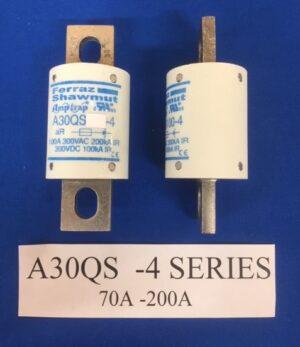 Mersen A30QS150-4