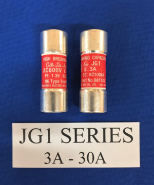 Cello-Lite JG1-3 fuse