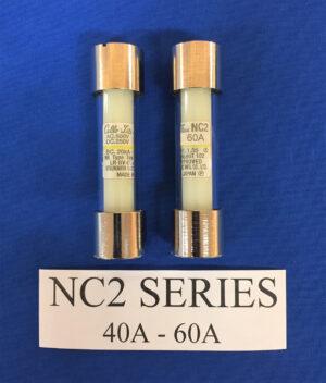 Cello-Lite NC2-60A fuse