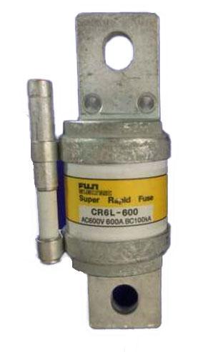 Fuji CR6L-600 fuse