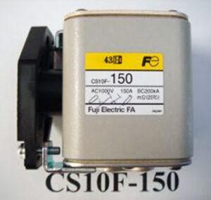 Fuji CS10F-150 fuse