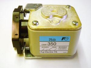 Fuji CS5F-350 fuse