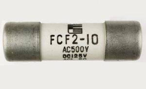 Fuji FCF2-10 fuse