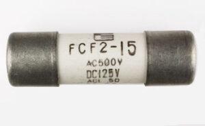 Fuji FCF2-15 fuse