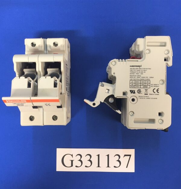 Mersen G331137