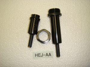 HEJ-AA