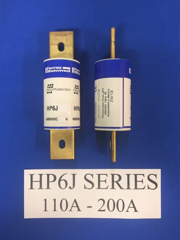 Mersen HP6J125
