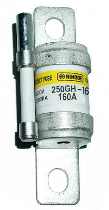 Hinode 250GH-160SUL fuse