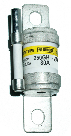 Hinode 250GH-80SUL fuse