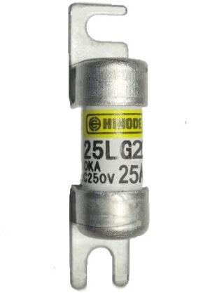 Hinode 25LG-25U fuse