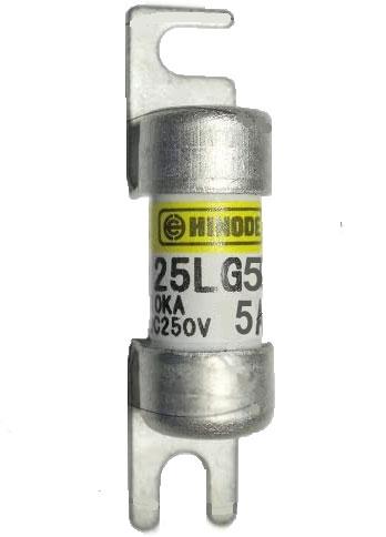 Hinode 25LG-5U fuse