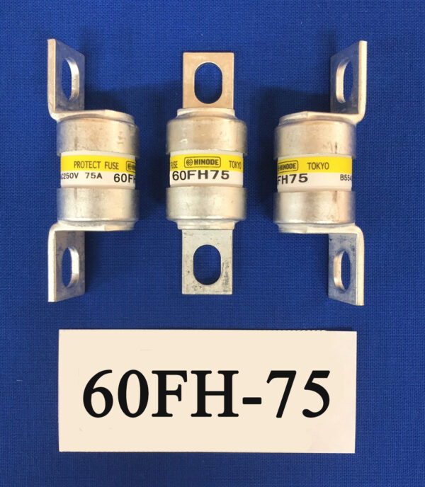 Hinode 60FH-75 fuse