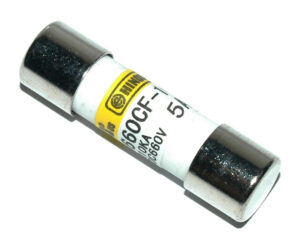 Hinode 660CF-5/UL fuse