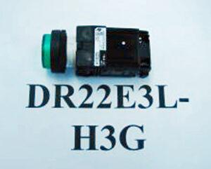 Hinode DR22E3L-H3G Pilot Lamp