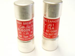 Cello-Lite JG1-15 Fuse