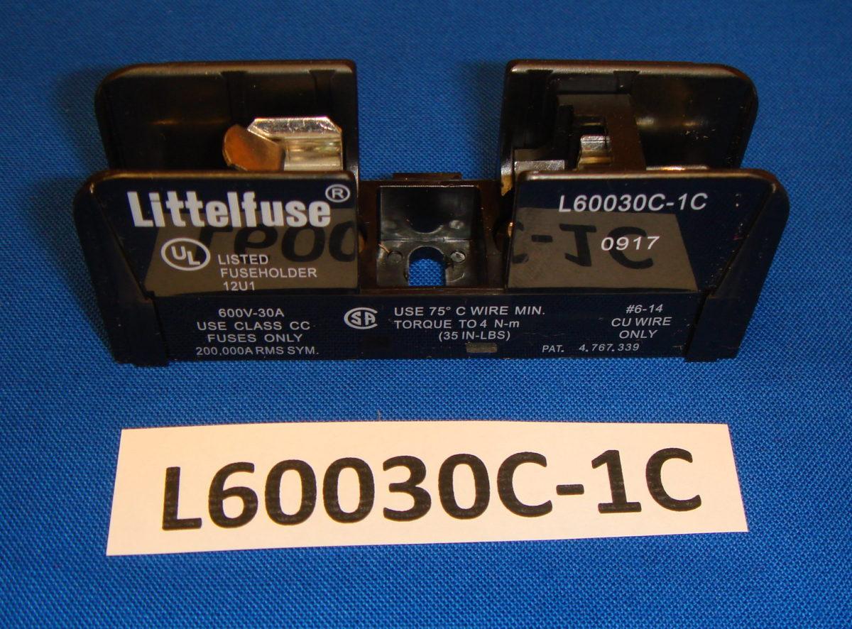 L60030C-1C   National Fuse