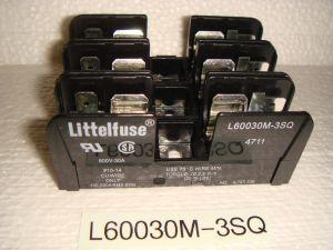 L60030M-3SQ   National Fuse