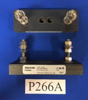 Mersen P266A fuse
