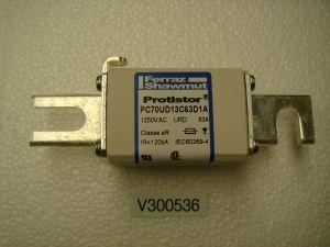 Mersen V300536