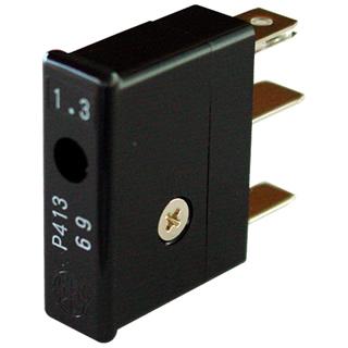Daito P413 fuse