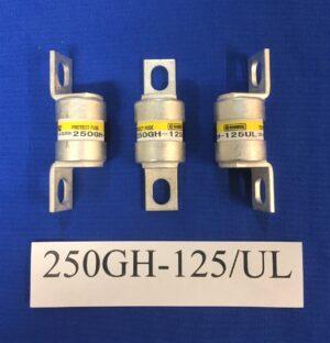 Hinode 250GH-125/UL fuse