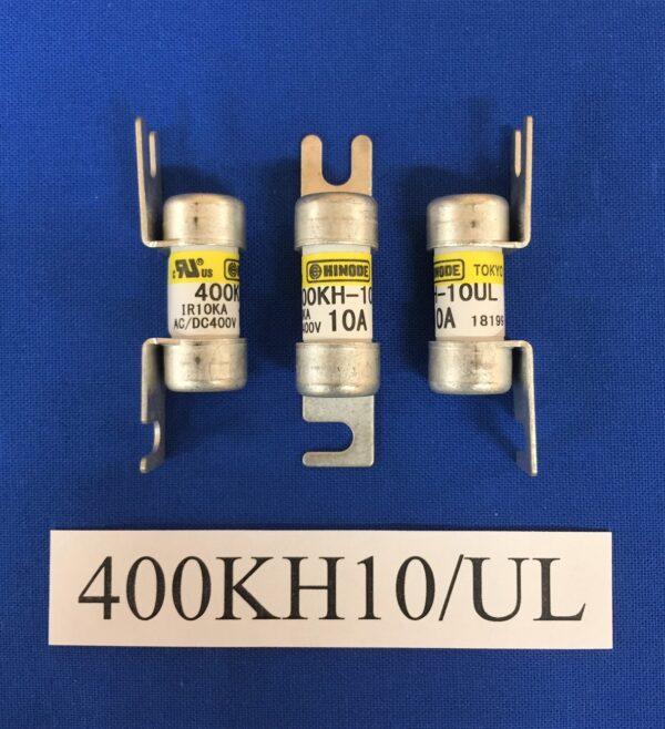 Hinode 400KH-10/UL fuse