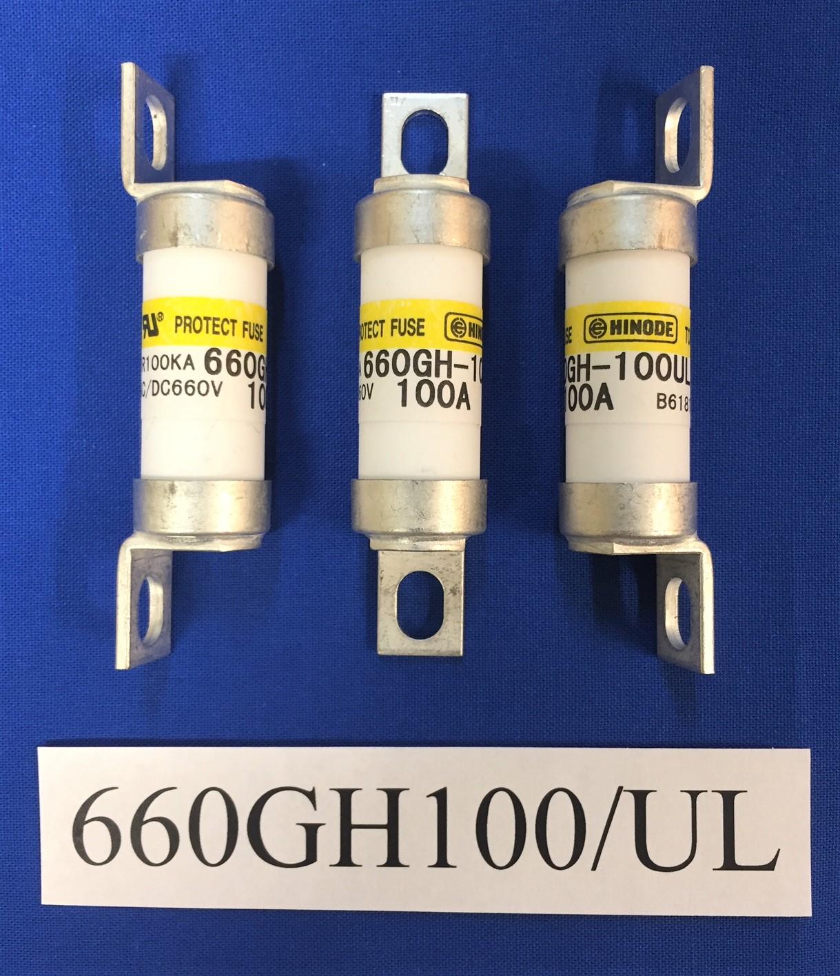 NEW 1PCS HINODE FUSE 660GH-160ULTC 660V 160A