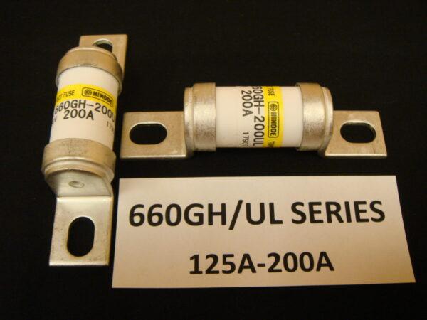 Hinode 660GH-125ULTC fuse