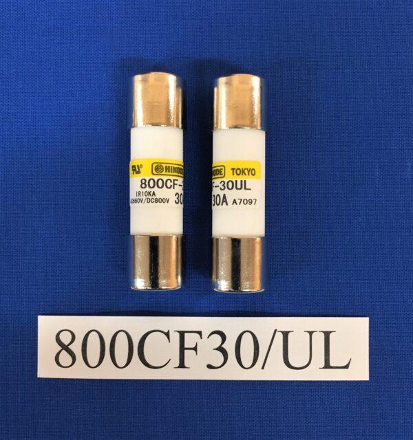 Hinode 800CF-30/UL fuse