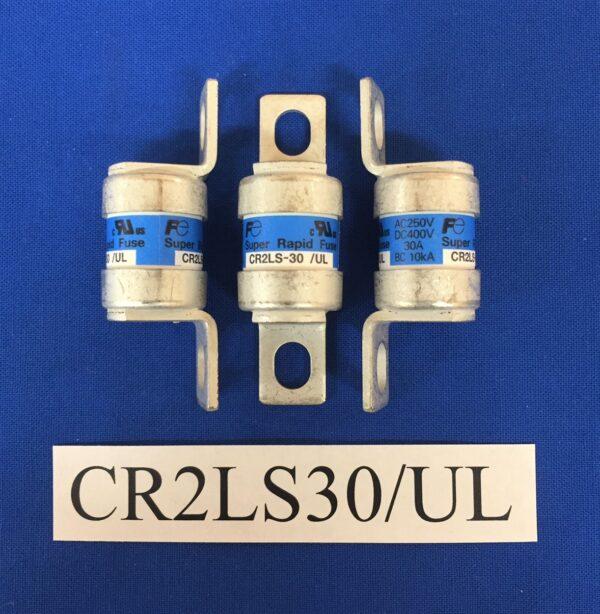 Fuji CR2LS30/UL