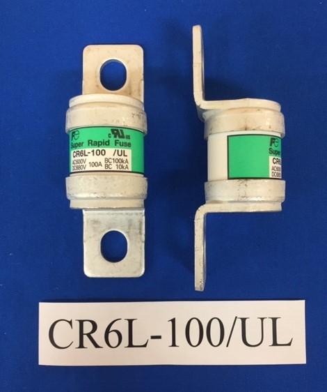 Fuji CR6L-100/UL