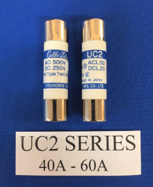 Cello-Lite-UC2-50 fuse