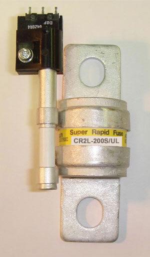 Fuji CR2L-200S/UL