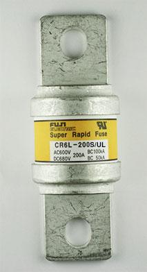 Fuji CR6L-200S-/UL fuse
