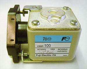 Fuji CS5F-100 fuse