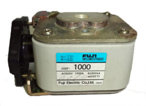Fuji CS5F-1000 fuse