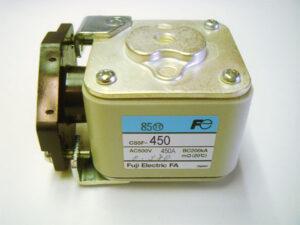 Fuji CS5F-450 fuse