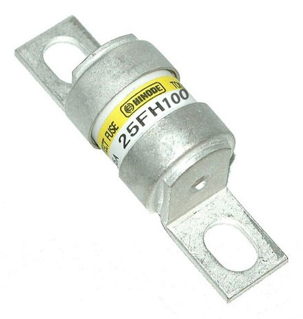 Hinode 25FH-100 fuse