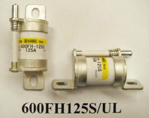 Hinode 600FH-125S/UL