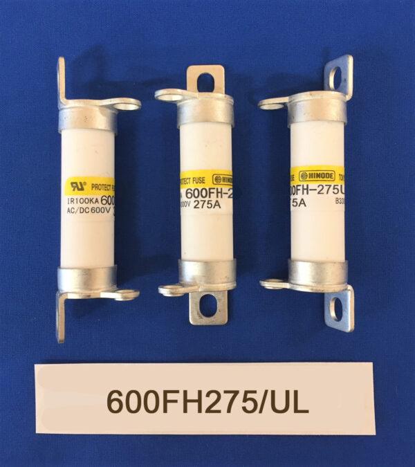 Hinode 600FH-275/UL fuse