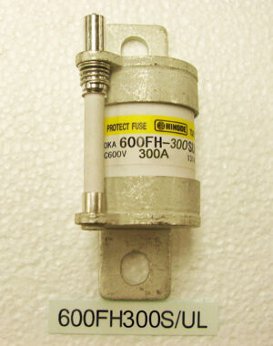 Hinode 600FH-300S/UL fuse