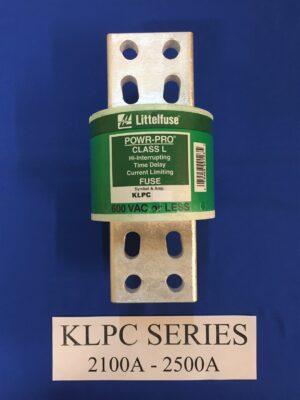 Littelfuse KLPC-2500
