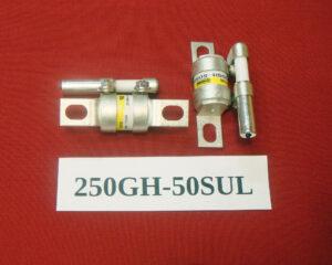 Hinode-250GH-50SUL fuse