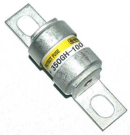 Hinode 350GH-100/UL fuse