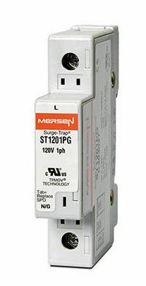 Mersen ST1201-PG surge trap