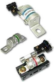Airpax fuses