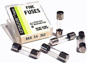 Littelfuse electronic fuses - series 362